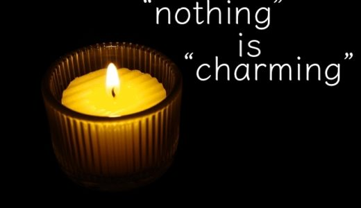"""【ボーナススター】明かりが「ない」ことを楽しむライトダウンイベント """"Nothing"""" is """"Charming""""開催"""