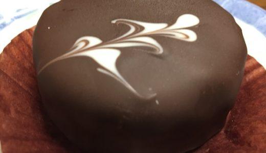 【スタバ新商品】「ザッハトルテ」カチリとしたチョコレートケーキ!