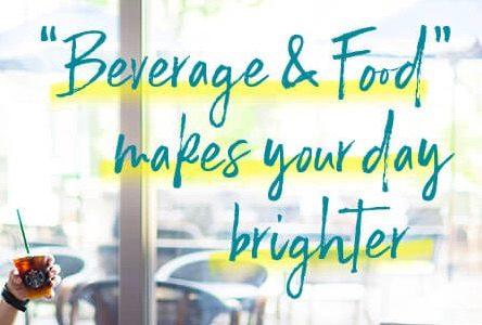 【ボーナススター】Bonus Star 気分に合わせたビバレッジとフードで遅めの朝食を【Starbucks Rewards(TM) 】